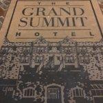 Foto de Grand Summit Hotel