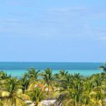 Holbox Hostel & Cabanas Ida y Vuelta Camping