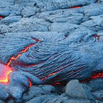 lava viewing area