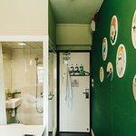Hop Inn Canarvon - Single room