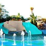 Foto de Bali Mandira Beach Resort & Spa