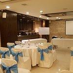Banquet Venue Hotel Metro View