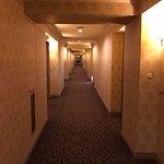 Photo de Asahikawa Grand Hotel
