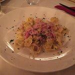 Pasta - full of flavour