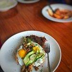 Photo de Pepper House Cafe