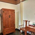 Foto Jingyuan Courtyard Hotel