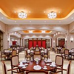 Jiayuan Chinese Restaurant(Four Points By Sheraton Heyuan Resort)