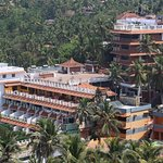 Sagara Beach Resort Foto