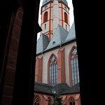 Photo of St. Stephan's Church (Stephanskirche)