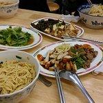 Photo of Yuli Noodle-Ma Gai Xian Mei Shi