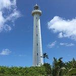 Photo of Amedee Lighthouse Island