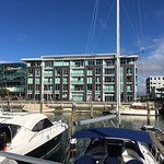 Sofitel Viaduct Harbour Auckland