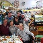 Photo de Trattoria Familiare da Michele & Jolanda