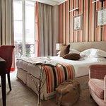 Foto de Le Mathurin Hotel & Spa Paris