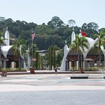 Photo of Dataran Lang