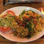 Foto di Cafe India Brasserie