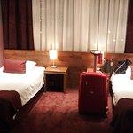 Photo de Hotel Swing