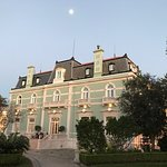 Valokuva: Pestana Palace Lisboa