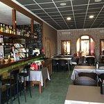 Restaurante C'an Ros
