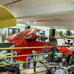 Photo of Vadim Zadorozhny's Museum of Equipment