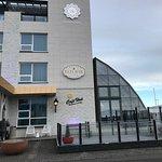 Photo de Hotel Keflavik