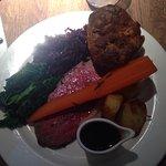 Foto de Quod Restaurant & Bar