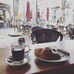 Foto van Cafe Hillel