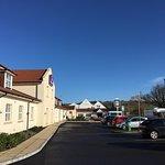 Foto di Premier Inn Weston Super Mare Jct 22 M5 (Lympsham) Hotel