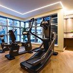 Fitness Centre | Kempinski Hotel Budapest