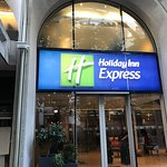 Photo of Holiday Inn Express Cape Town City Centre