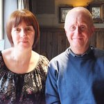 Hosts Gill & John extend a warm welcome on arrival ensuring you a safe and comfortable stay.