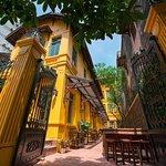 Home Hanoi Overview