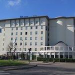 Photo of Hotel ibis budget Lyon Villeurbanne
