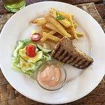Photo de Villa Kiva Resort and Restaurant