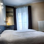 Photo of Hotel Les Alpes Logis