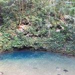 Foto de Blue Hole National Park