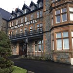 Foto de Highland Hotel