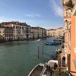 Photo de Hotel Palazzo Barbarigo Sul Canal Grande