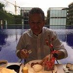 Excellent breakfast!