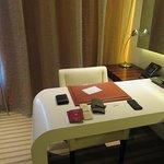 Photo de Auris Plaza Hotel