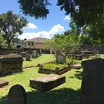 Photo of Kandy Garrison Cemetery