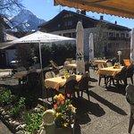 BERGFRIEDEN Gasthof-Restaurant