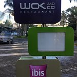 Foto di Ibis Casablanca City Center