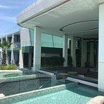 Pool Villa and Hotel photos