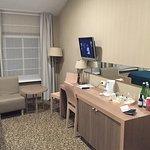 Algirdas City Hotels Foto