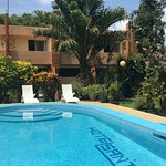 Hotel Santo Photo