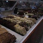 stand di cioccolata economico