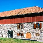 Storhamarlåven - arkitekt Sverre Fehns hovedverk/ The Storhamar Barn by architect Sverre Fehn