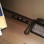 Daiwa Roynet Hotel Chiba-ekimae Photo