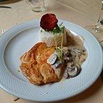 Photo de Múzeum Cafe and Restaurant